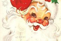 Christmas / by Tara Hamilton
