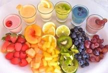 Juices + Smoothies ::: Sucos + vitaminas