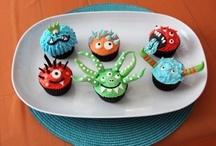 Cakes / by Amanda Allen