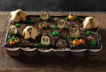 Halloween / by Amanda Allen