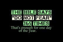 Bible quotes / by agnusdei