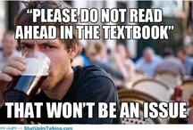 My College Life