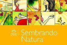 Sembrando Natura / Sembrar el Bien estar Bien no es solamente propio de Natura, sino que es un movimiento que nos une como sociedad y naturaleza. Forma parte de este movimiento tu también y comienza a vivir la esencia Natura.