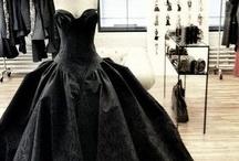 Gorgeous Gowns / by Chelsea Kupraszewicz