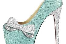 Shoe Obsession / by Chelsea Kupraszewicz