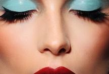 Make Me Up / by Chelsea Kupraszewicz