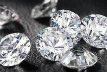 Diamond Jewelry Education / Our Diamond Jewelry Education section helps you make an informed decision before you purchase. Learn about diamonds, setting types, and more! / by Allurez