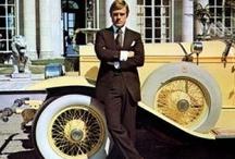 Great Gatsby Proposal Theme