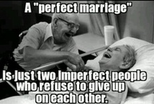 Perfect Love / by Grace Lint