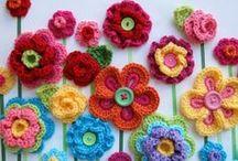 Crochet I'm hooked on