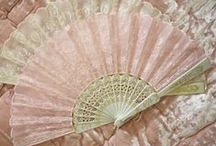 Fans / by Judith Fisher