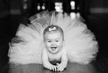 Daddy's Little Girl / by Amanda Allen