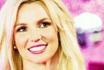 It's Britney Bitch! / by Chelsea Kupraszewicz