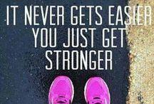 Motivation! / by Chelsea Kupraszewicz
