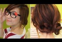 Hair Show / by Amanda Allen