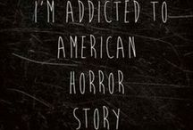 American Horror Story / by Judith Fisher