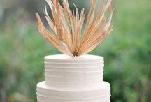 Cakes / by Vicki Grafton