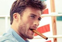Scott Eastwood <3