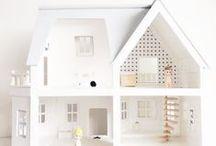 Dollhouse ::: Miniatures