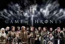 Game Of Thrones / by Judith Fisher