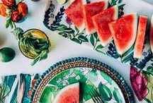 Color Me Wonderful / Colors, patterns, and all around inspiration