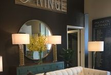 Fringe Showroom / Featuring new arrivals, hot trends and things we love...all in our store.