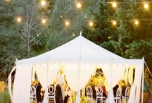 Events & Gatherings / Wedding and party ideas.  Creative, unique, economical, country, bohemian, simple and fun.  Many DIY.