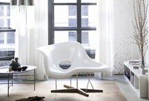Rooms I Like / My taste goes from minimal to maximal.
