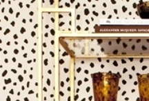 Fabric + Wallpaper