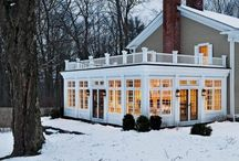 Dream Home & Decor / by Christy Goodman