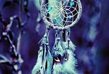 Indigo & Blues / azure, blueberry, cerulean, cobalt, indigo, navy, midnight, periwinkle, royal, sapphire, sea, sky, teal, ultramarine...