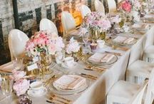 Weddings & Parties / by Bianca Genchi