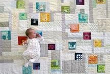 Quilt inspiration / by Philine Blomme