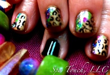 Spa Touch, LLC / Professional Nail Services