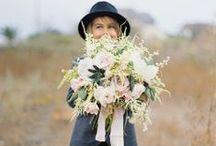 Flowers / by Kate Fletcher