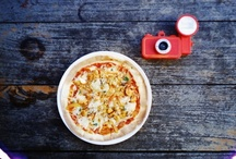 Food in Film / by Lomography