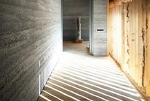Arquitetura / by Yeda Mello