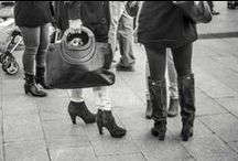 Street Photography / by Elizabeth Padilla