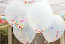 Kids party ideas!