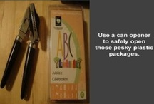 Lifehack Away / Nothing like a good tip or tick. http://tellon.me