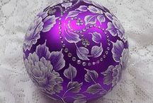 decorative painting / by Janice Cordy