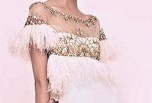 FASHION_ GOWNS / by Sinéad McCahey
