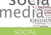 Tipps: Social Media - Blogging - Wordpress / Social Media Tipps - Social Media Tricks - Social Media Blogger - Social Media Tools - Social Media Anleitungen - Blogging Tipps - Social Media Marketing - Wordpress Tipps