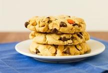 Cookies! / by Kristin Thomas