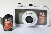 La Sardina DIY / by Lomography
