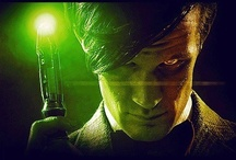 The Doctor / by Sue Fitzmaurice Author