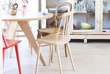 DINE IN / Inspiring dining spaces and kitchens
