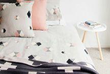 SLEEP TIGHT / Beautiful bedrooms