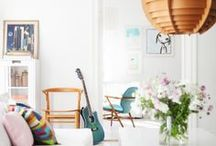 LIVING SPACE / Beautiful living