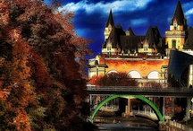 Ottawa is Beautiful / Inspirational, artistic and beautiful images of Ottawa, Canada's Capital.